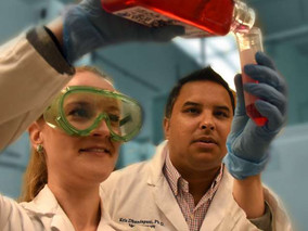 Scientists work to dissolve the NETs that worsen TBI damage