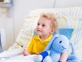 Viral Respiratory Tract Infections in Young CF Children Usually Mild, Study Found