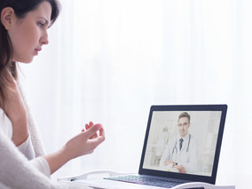 CF Patients and Families Favoring Telehealth as Option for Care, Survey Finds
