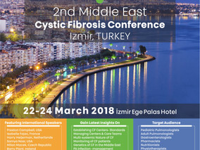 2nd Middle East Cystic Fibrosis Conference