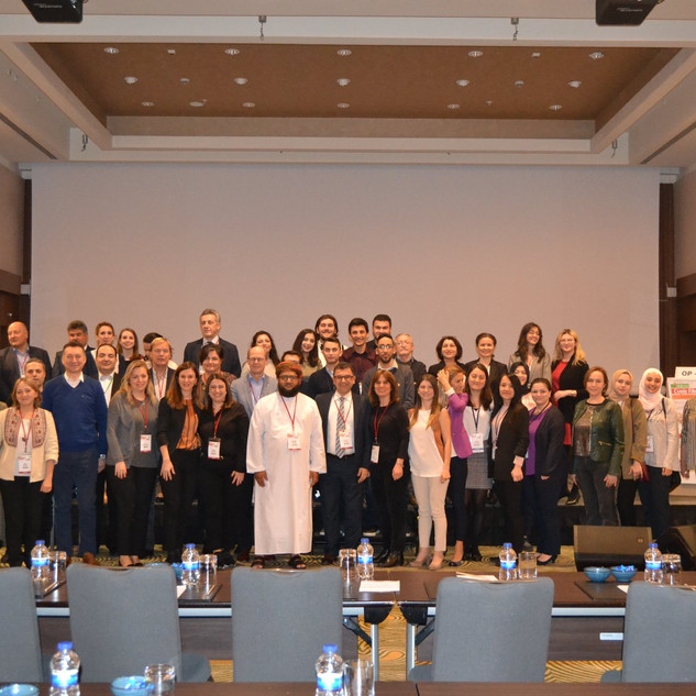 Closing Day of the MECFC 2019
