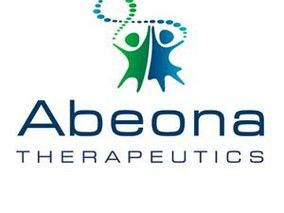 Abeona Therapeutics to Report New Preclinical Data Demonstrating Therapeutic Potential of ABO-401 fo