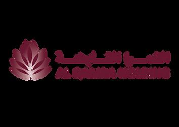 New Al Qamra Holding BURGUNDY LOGO png_.