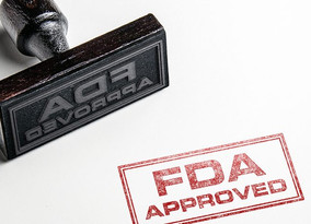 FDA Expands Kalydeco's Approval to 1-year-old Toddlers with Cystic Fibrosis