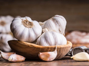 Garlic Compound Could Kill Superbugs