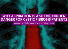 Why Aspiration Is a Silent, Hidden Danger for Cystic Fibrosis Patients