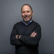 David Altshuler, Vertex's chief scientific officer.