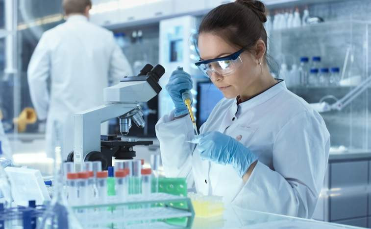 The drug may also be able to be applied to the treatment of cystic fibrosis
