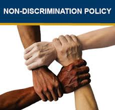 MECFA Anti Discrimination Policy