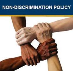 MECFA Anti Discrimination Policy
