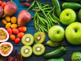 Personalized Nutrition Programs May Help Improve Outcomes for CF Patients, Survey Suggests