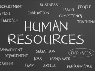 Got HR?  We Sure Hope So