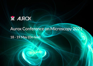 Aurox Online Conference on Microscopy 2021