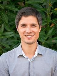 Patrice Mascalchi PhD