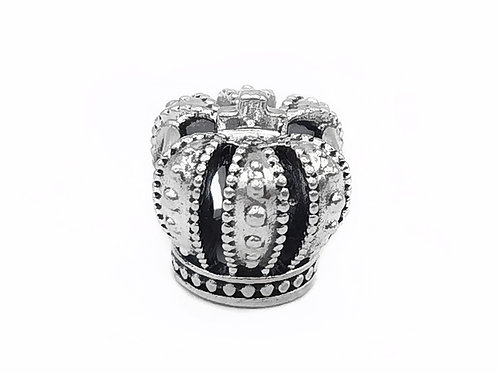 AUTHENTIC PANDORA ROYAL CROWN SPACER CHARM #790930