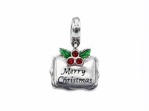 CHAMILIA MERRY CHRISTMAS 2016 CHARM