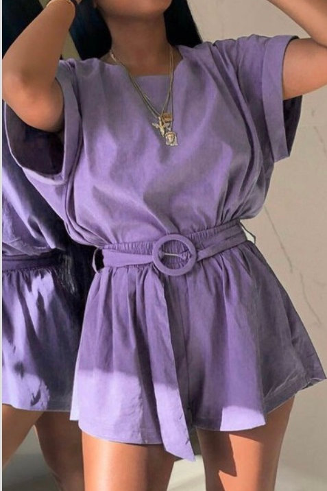 Lavender Lady Set