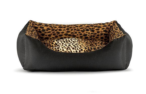 Cuccia Instinct Leopardata