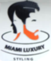 Miami Luxury Styling Logo