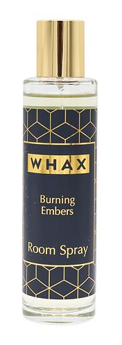 WHAX Burning Embers Room Spray
