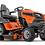 Thumbnail: Tracteur à gazon/Tondeuse Husqvarna TS 354XD