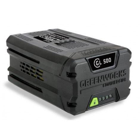 Batterie 82V 5 ampères PCA-0201 Portable Winch