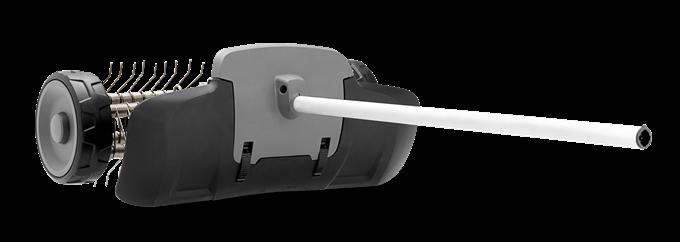 Outil-Accessoire Husqvarna DT600/Déchaumeuse DX