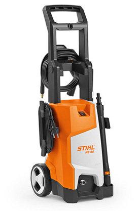 Laveuse à pression électrique Stihl RE 90