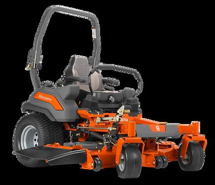 Tondeuse à rayon de braquage zéro Husqvarna/Tracteur Zero-TurnZ560