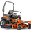 Thumbnail: Tondeuse à rayon de braquage zéro Husqvarna/Tracteur Zero-TurnZ560