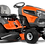 Thumbnail: Tracteur à gazon/Tondeuse Husqvarna TS 146X