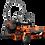 Thumbnail: Z460 - Tondeuse à rayon de braque zéro Husqvarna/Tracteur Zero-Turn Z460