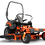 Thumbnail: Tondeuse à rayon de braquage zéro Husqvarna/Tracteur Zero-Turn Z460X