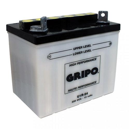 Batterie haute-performance U1R-54 Gripo