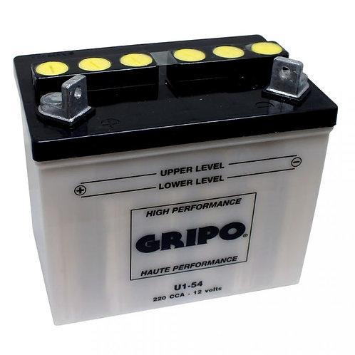 Batterie haute-performance U1-54 Gripo
