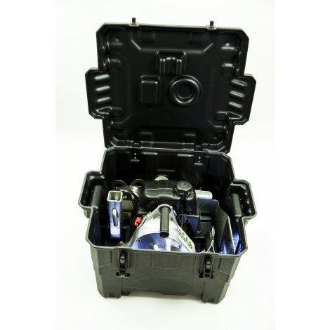 Caisson de transport PCA-0100 pour treuils série 5000 Portable Winch