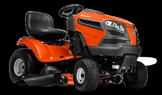 YTH24K48 - Tracteur à gazon/Tondeuse Husqvarna YTH24K48