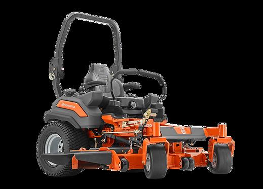 Tondeuse à rayon de braquage zéro Husqvarna/Tracteur Zero-Turn Z554X