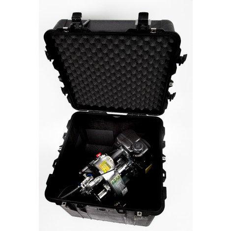 Caisson de transport étanche PCA-0350 pour treuils Portable Winch