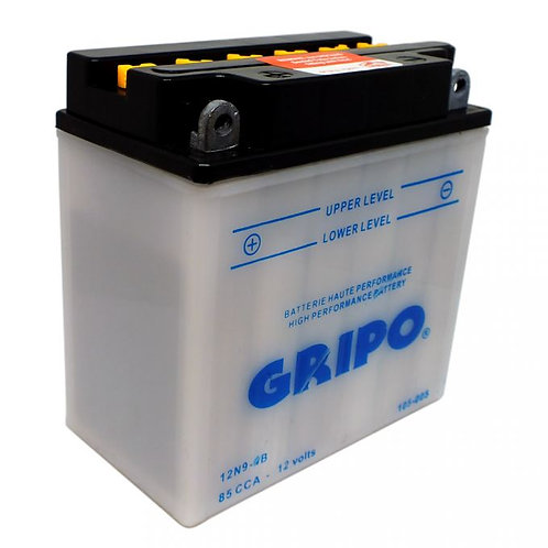 Batterie haute-performance 12N9-4B-1