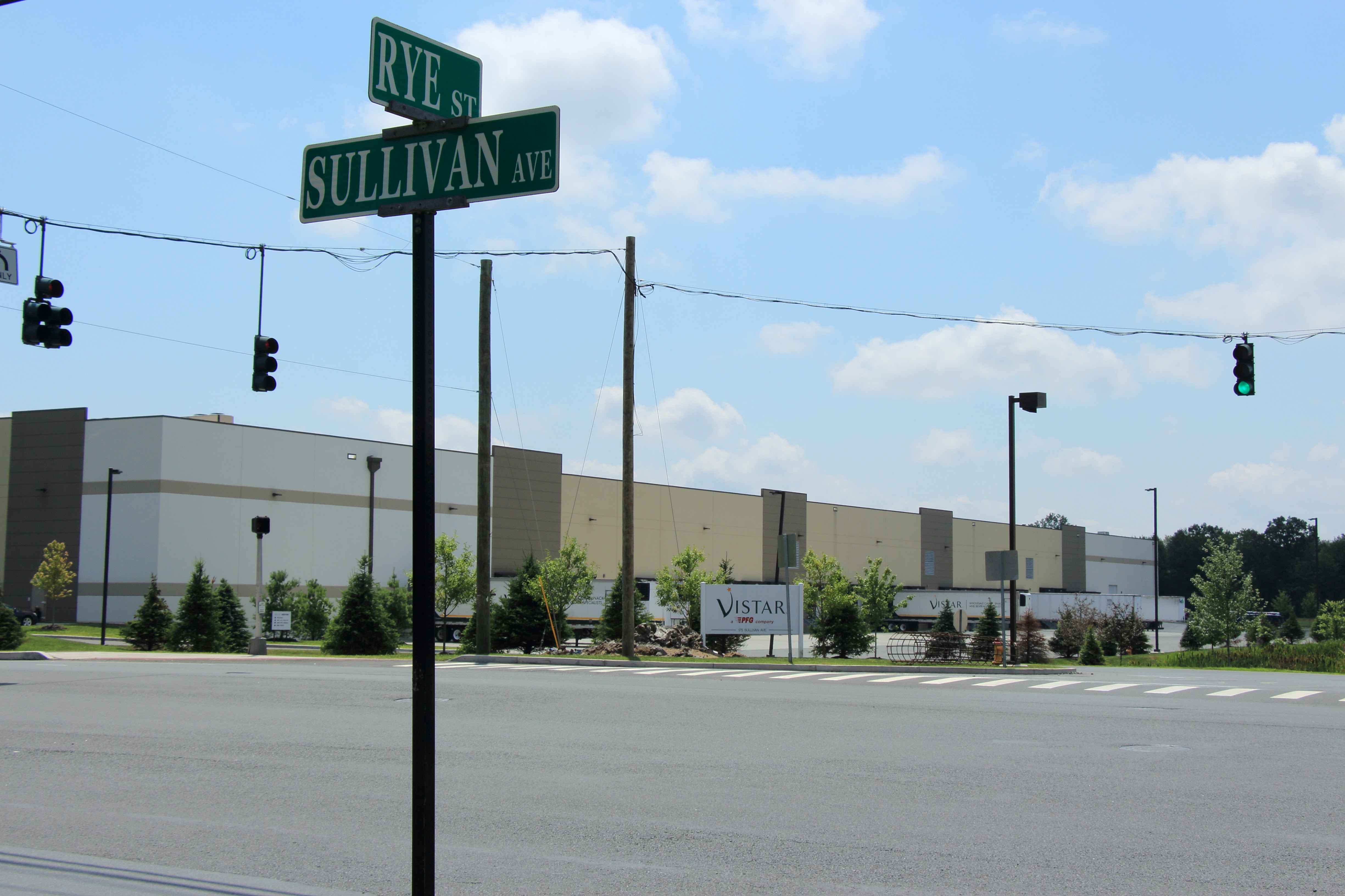 Rye & Sullivan