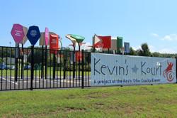 Kevin's Kourt