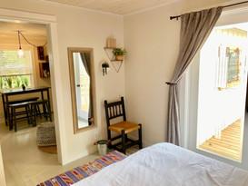 Zia Room into Great Room