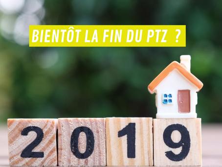 Prêt immobilier : profitez du PTZ avant son changement ! 🏠
