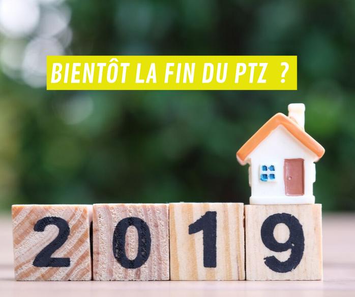 Prêt immobilier : profitez du PTZ avant son changement !