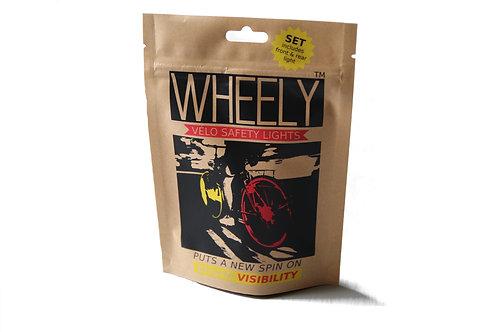 Wheely™ Set