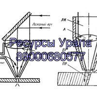 Настройка лазерного станка Bystronic (оптика и пр)