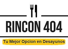 RINCON 404 Tu Mejor Opcion - Lic. Alejan