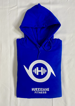 Hurricane Fitness Sweatshirts