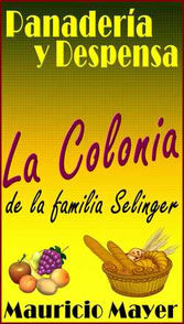 La Colonia - Mauricio Mayer